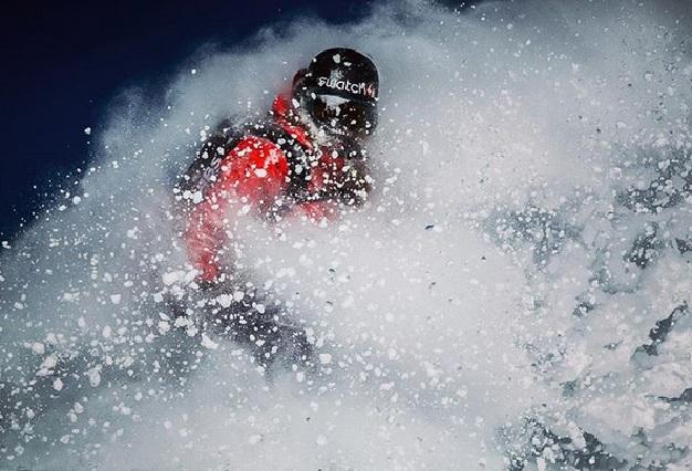 Avalancha termina  con la vida de campeona mundial de snowboarding
