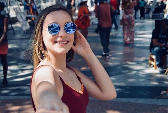 Sofía Canseco, la chica a la que llaman la doble de Ester Expósito