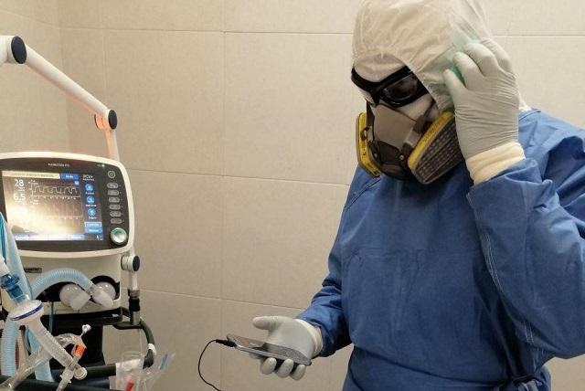 Desarrollan estetoscopio inalámbrico en el INAOE para protección de médicos