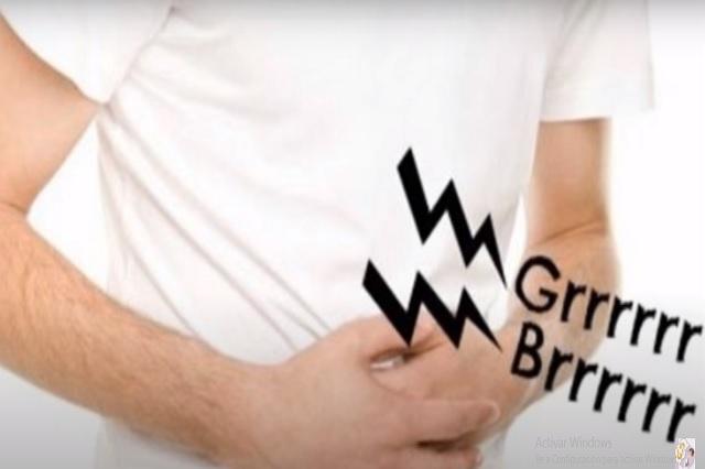 ¿A qué se deben los ruidos de tu estómago?