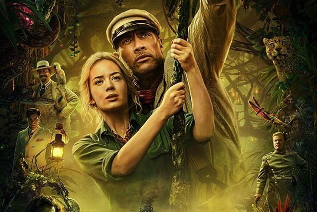 Jungle Cruise con La Roca ya tiene fecha de estreno en cines