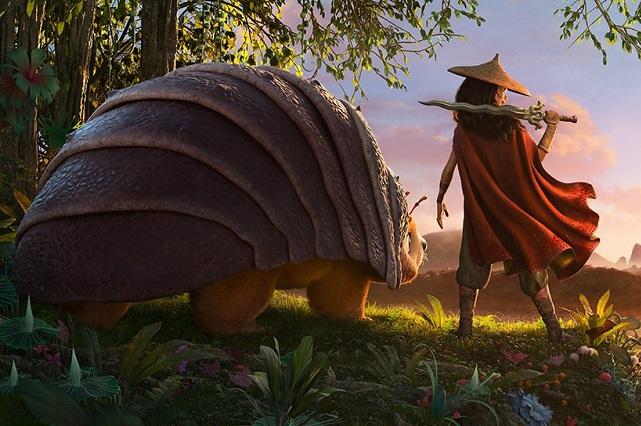 Estos son los estrenos de Disney+ para el mes de abril