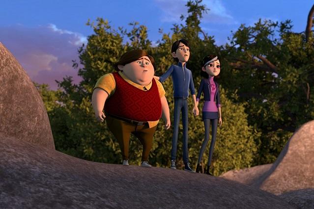 Disney estrena segunda temporada de serie creada por Guillermo del Toro