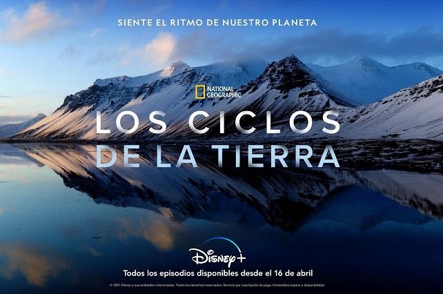 Estos son los estrenos de Disney+ del 16 de abril de 2021