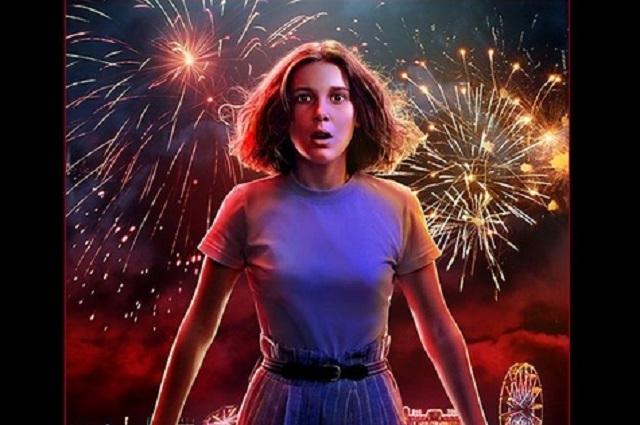 Mira los estrenos de Netflix en julio