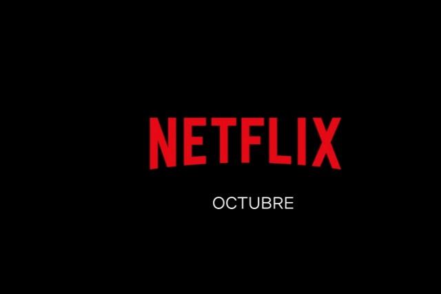 Estos son los estrenos de Netflix para el mes de septiembre