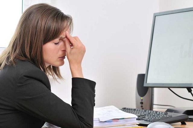 México entre los países con mayor estrés laboral y mira las razones