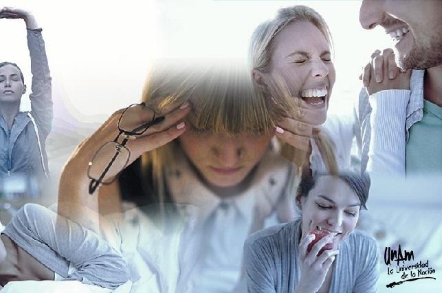 ¿Qué es el estrés, sus síntomas, daños y cómo controlarlo?