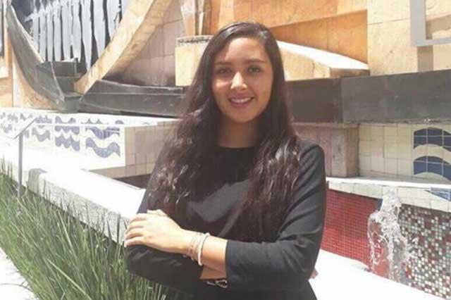 Reportan desaparición en la Recta de estudiante de la UPAEP