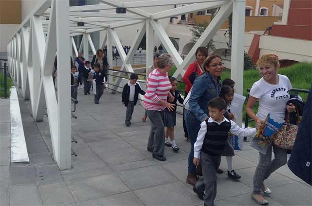 Prevé SEP aumento de matrícula en 120 mil estudiantes este año