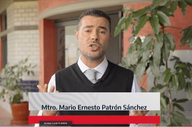 Nuevos estudiantes de IBERO Puebla reciben bienvenida virtual