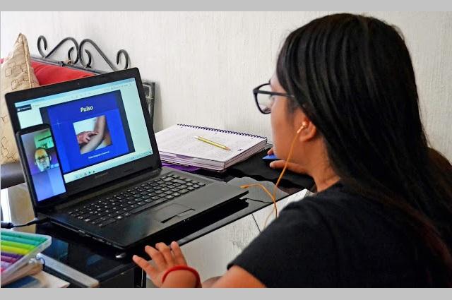 Covid-19 agudiza brecha digital entre estudiantes y docentes