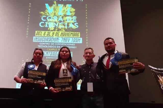 Estudiantes de la UTTECAM competirán en Eslovaquia