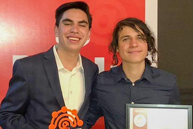 Estudiantes UDLAP ganan premio de Periodismo Transmedia