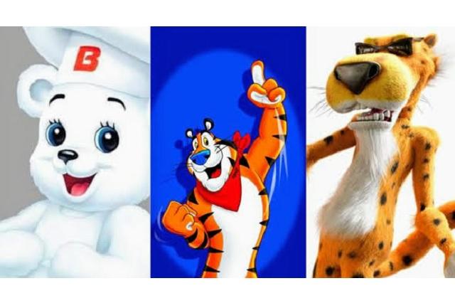 En abril 'Tigre Toño', 'Melvin' y otros personajes desaparecerán de empaques