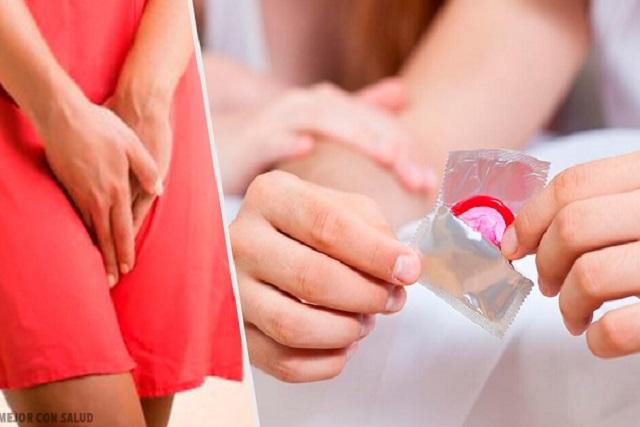 Las enfermedades de transmisión sexual más peligrosas para las mujeres