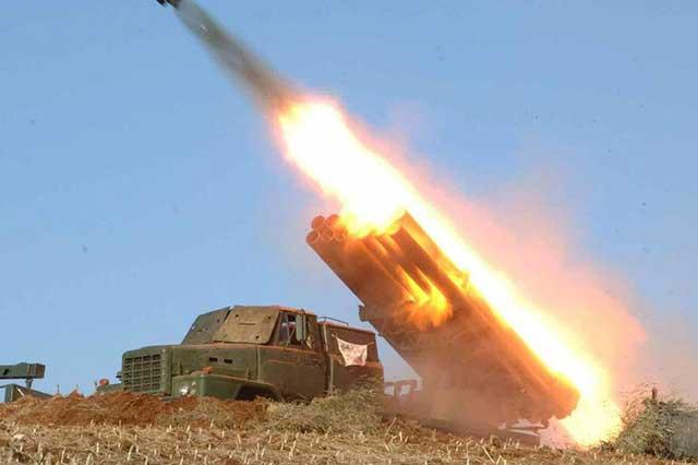 EU advierte que contra Corea del Norte todas las opciones están sobre la mesa