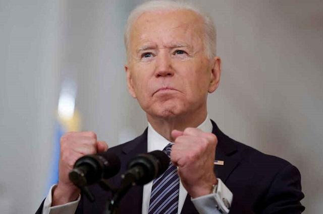 EU no tiene un amigo más cercano que México: Biden