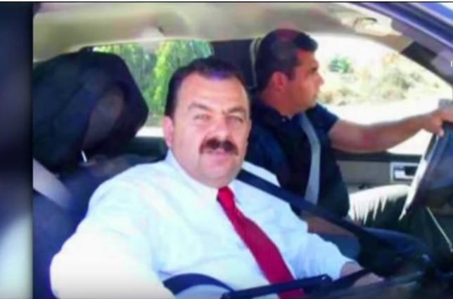 EU le da 20 años de cárcel a Édgar Veytia, ex fiscal de Nayarit
