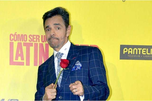 Mexicanos invaden Hollywood por culpa de Eugenio Derbez