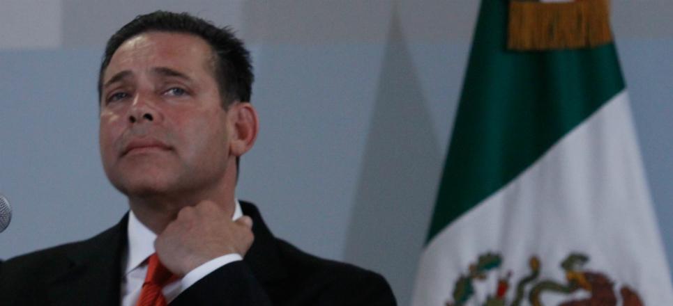 Juez frena provisionalmente la extradición de Eugenio Hernández
