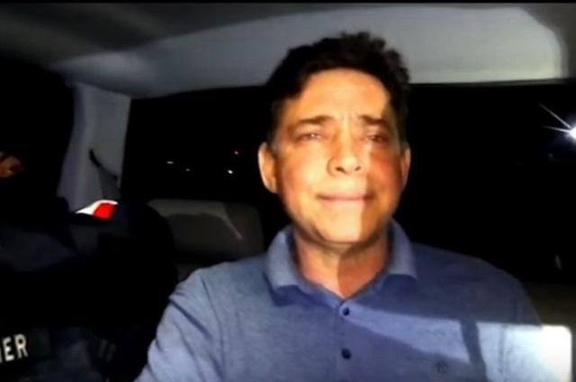 Niegan libertad a Eugenio Hernández y esperará extradición en cárcel