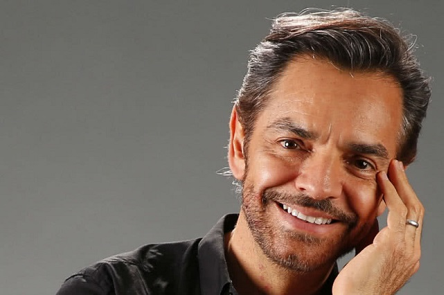 Eugenio Derbez será el villano de la película Dora la exploradora