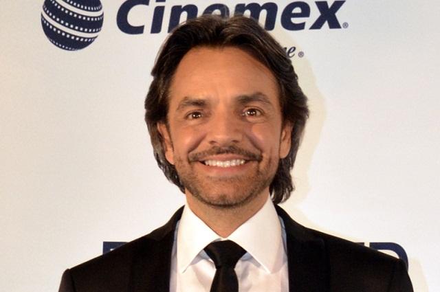 Eugenio Derbez protagonizará la nueva versión del filme 'Overboard'
