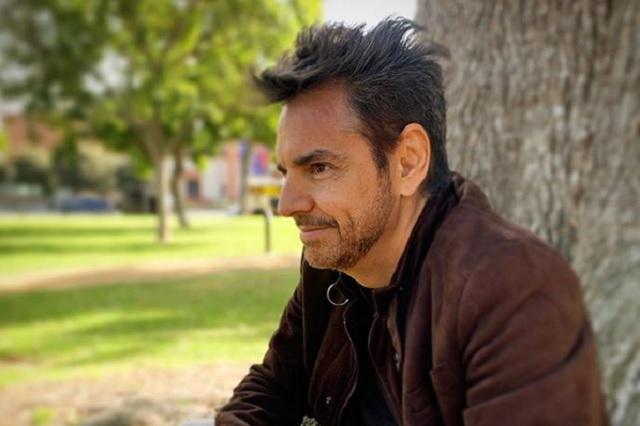 Eugenio Derbez comparte broma sobre el esposo de Victoria Ruffo