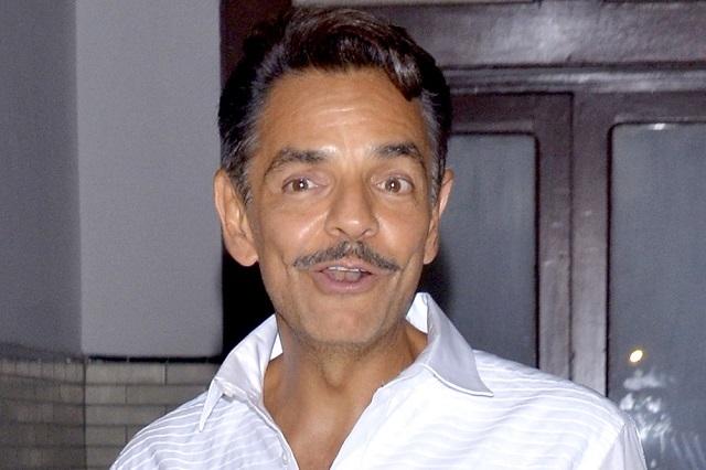 Eugenio Derbez nunca aceptó que fui su padrastro: Juan Carlos Barreto