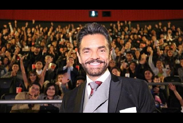 Eugenio Derbez será parte del jurado de los Oscar