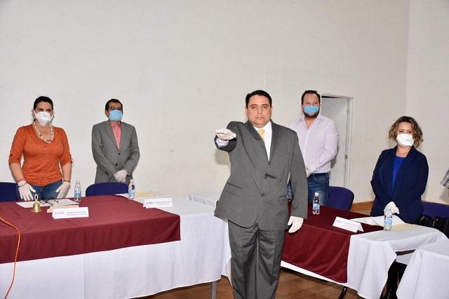Asumen foráneos seguridad en zona metropolitana de Puebla