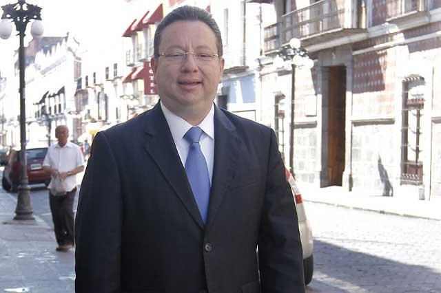 Confirman intento de secuestro contra Eukid Castañón