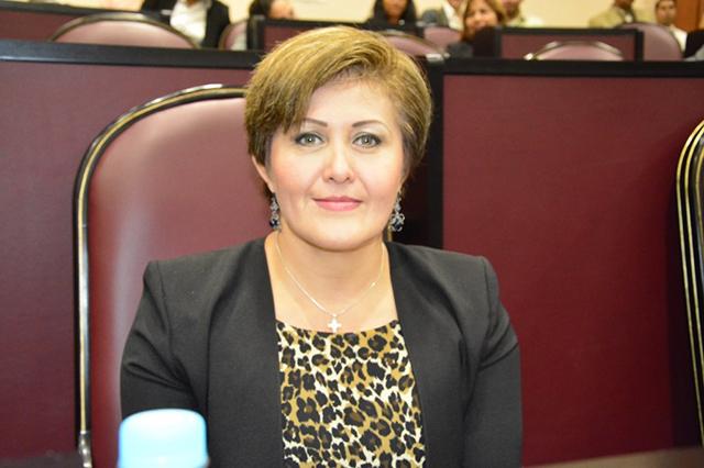 Eva Cadena denuncia por daño Moral a Rocío Nahle y a El Universal