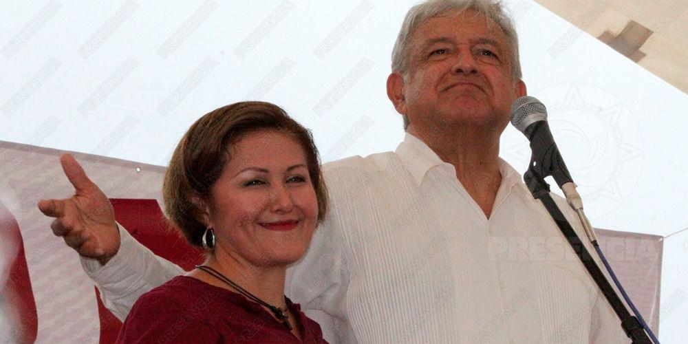Presenta Morena queja ante INE por videoescándalo
