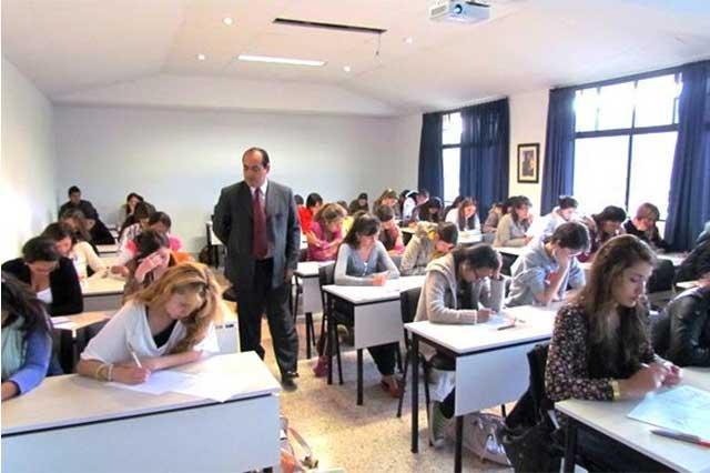 Congreso pide a Gali suspender la evaluación a maestros