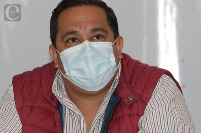 Morena absuelve de nepotismo a su diputado local Carlos Evangelista