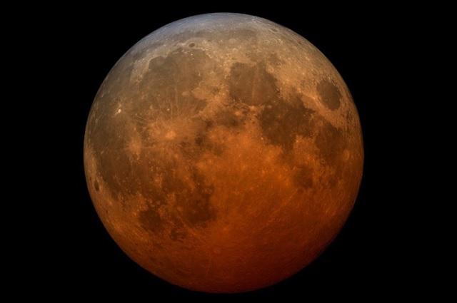 Estos son los eventos astronómicos de septiembre