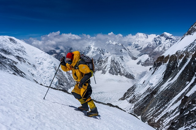 Expedición Everest y perdidos en el Everest llegan a National Geographic