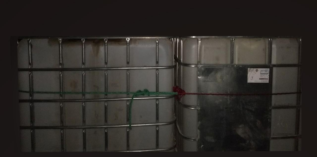 Ubican vehículo con 2 mil litros de Hidrocarburo robado en Caleras