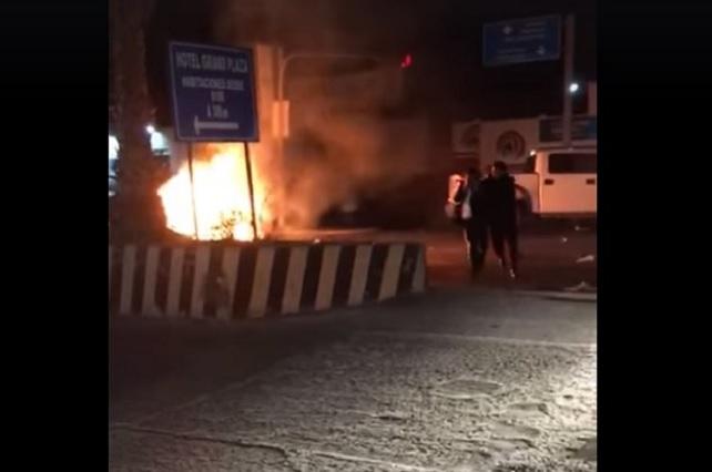 Diputado de Morena protagoniza choque en el que murió una persona