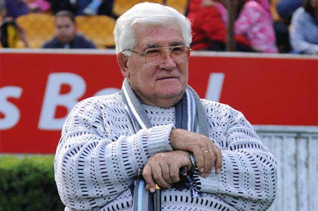 El ex entrenador Carlos Miloc sufrió microinfarto cerebral