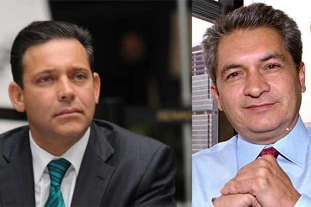 Policías de Tamaulipas eran escoltas de ex gobernadores que busca EU