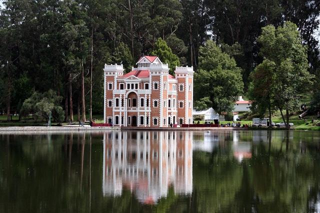 Valúan la ex Hacienda de Chautla en 54.5 mdp