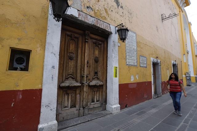 El daño a San Roque arriesga el nombramiento de Unesco: Merlo