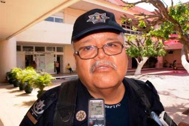 Capturan a ex jefe policiaco de Iguala implicado en la desaparición de los 43
