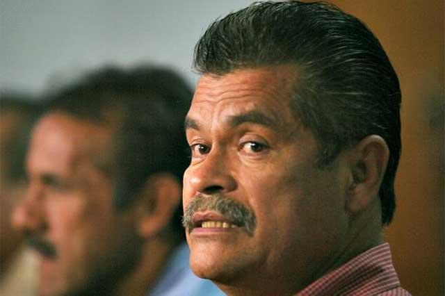 Detienen a ex líder de la Sección 18 de la CNTE en Michoacán
