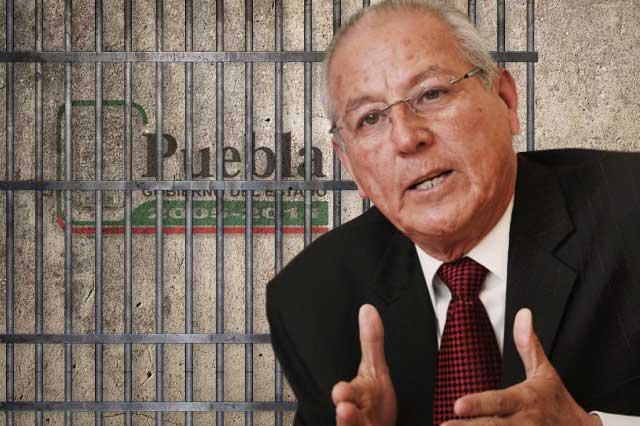 Grupos y ciudadanos exigen liberar al ex secretario Castillo Montemayor