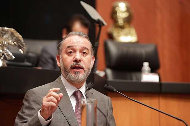 Una mala decisión puede joder y fregar a México: Peña Nieto