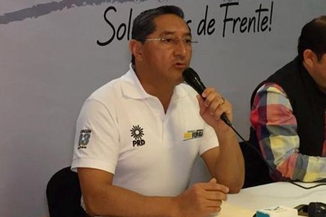 Vinculan a proceso a Juan Melquiades Vergara, ex tesorero en Quintana Roo